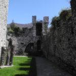Castello di Vezio a Perledo