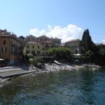 Sul Lago di Como c'è Varenna