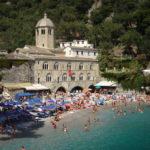 In Liguria c'è l' Abbazia di San Fruttuoso
