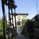 A Varenna la Villa Monastero