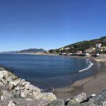 Lavagna in Liguria